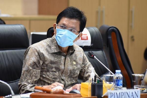 Komisi VII Dukung Adanya Regulasi Pendorong Perkembangan Industri Baterai