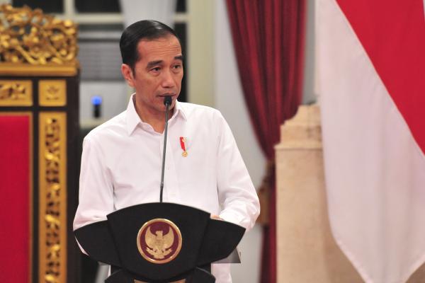 Komisi VII Minta Jokowi Lantik Dewan Energi Nasional