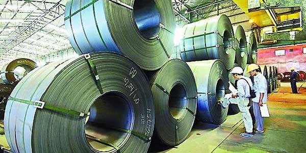 Komisi VII Targetkan Peningkatan PDB di Sektor Industri Logam