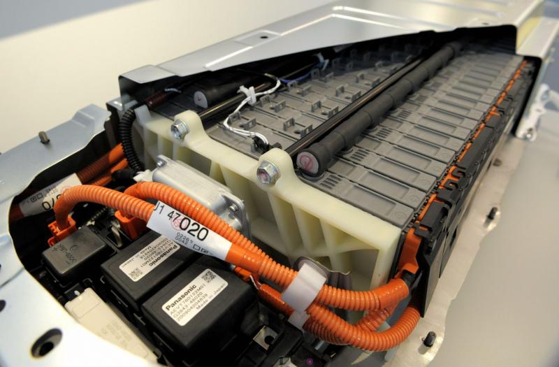 LG Chem Bakal Investasi Baterai Lithium di Indonesia