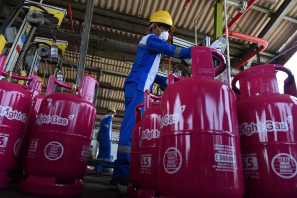 Libur Nataru, Pertamina Pastikan Ketersediaan BBM, LPG dan Avtur