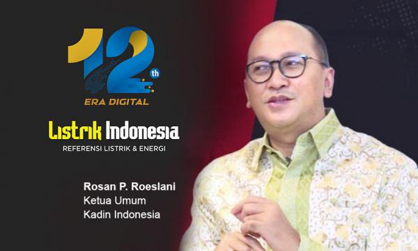 Listrik Indonesia: Menambah Wawasan& Sukses Selalu