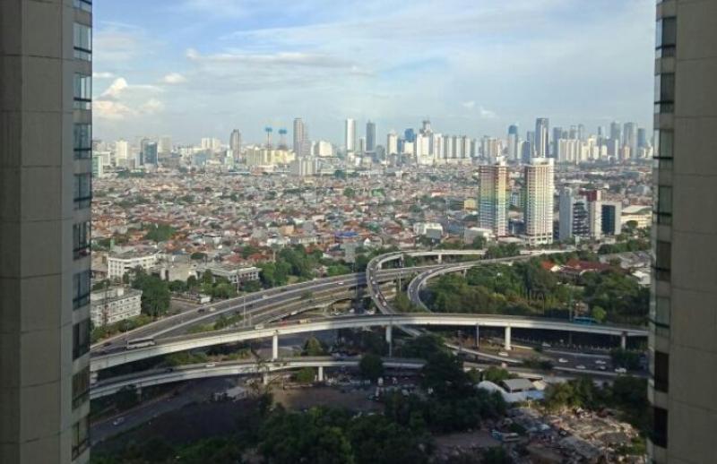 Listrik Kondominium Taman Anggrek Padam Berhari-hari