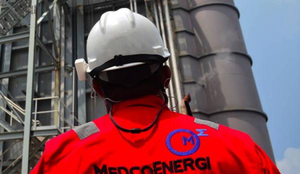 Medco Energi Siap Kejar Cuan Tahun Ini
