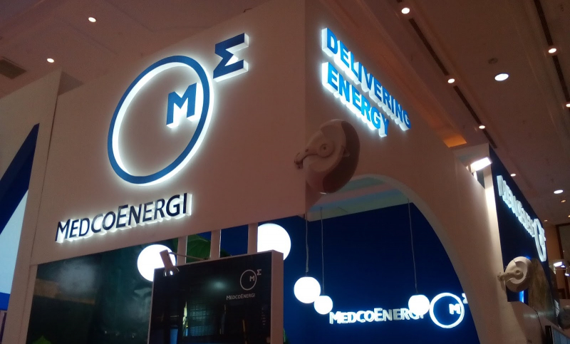 MedcoEnergi Siapkan Rp828,5 Miliar untuk PLTGU Riau & WKP Ijen