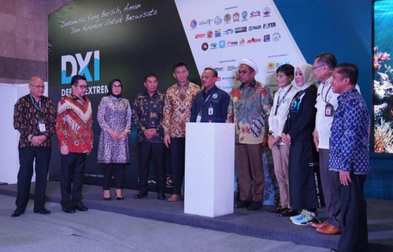 Melalui DXI 2019, PLN Dukung Terangnya Pulau-Pulau Destinasi Wisata