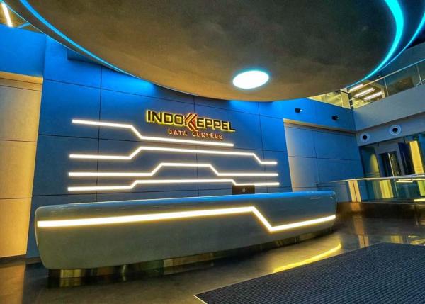 Melalui Proyek IndoKeppel, Komitmen ABB Dukung Pertumbuhan Data Center di Indonesia
