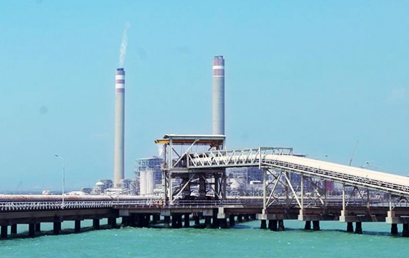 Melihat Lebih Dekat Pembangkit Besar PLTU Tanjung Jati B