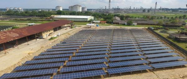 Membaca Peluang Bisnis Energi Bersih