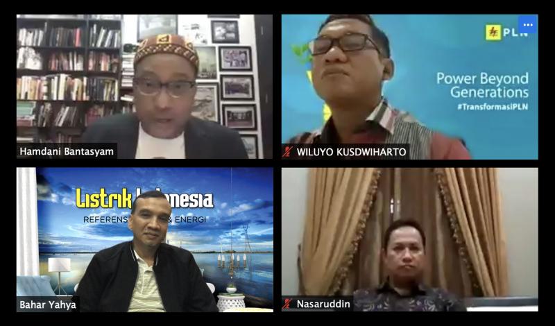 Menjaga Keandalan dan Kecukupan Pasokan Listrik di Aceh