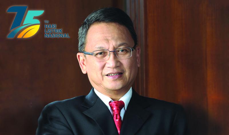 Menteri ESDM di HLN ke-75: Komitmen RIMenuju Energi Bersih