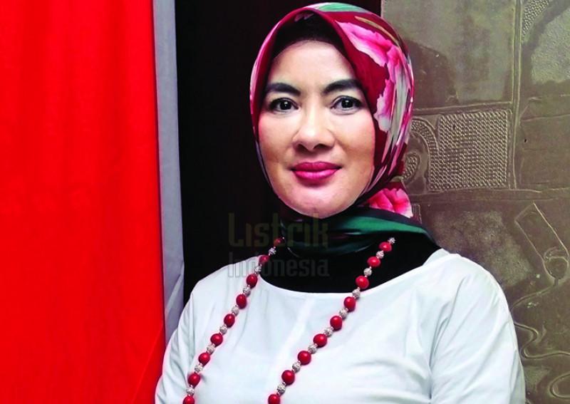Menteri Rini: Nicke Widyawati Segera Diangkat Menjadi Dirut Pertamina
