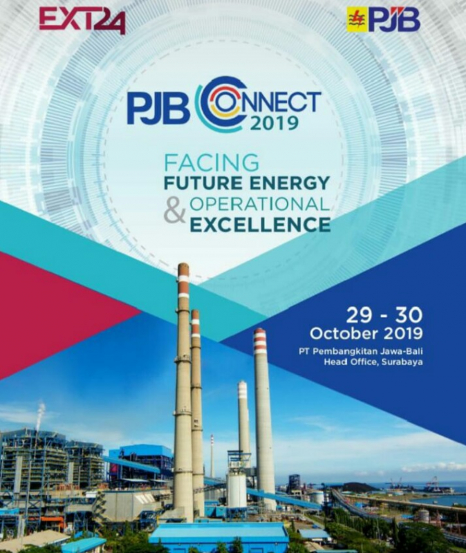 Opening Soon: PJB Connect 2019