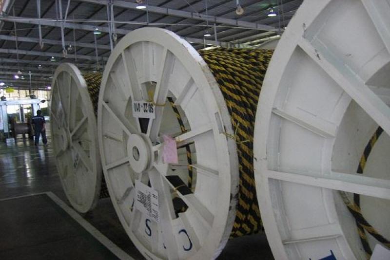 Pabrik Kabel Tetap Produksi Sesuai Protokol