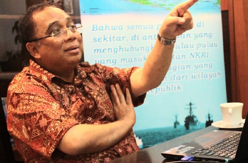 Pelet Kayu Untuk Co-firing Banyak Diekspor, APHI: Lebih Menguntungkan