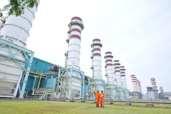 Pemerintah Sampaikan Strategi Bangun Kelistrikan di ASEAN Energy Bussiness Forum