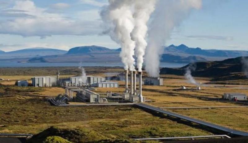 Pemerintah Siapkan Strategi Kebut Eksplorasi Panas Bumi