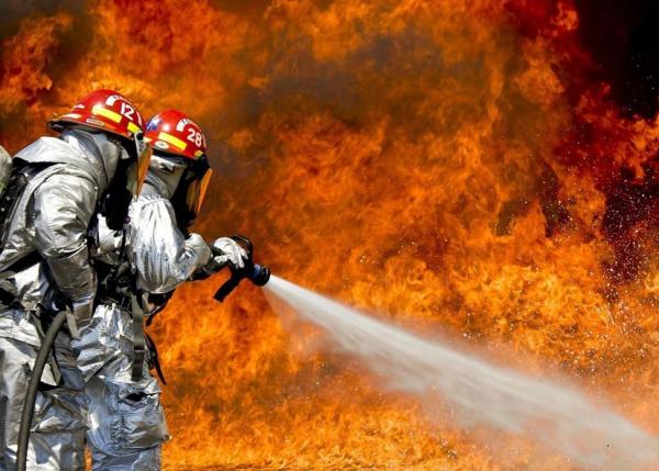 Pemerintah Turunkan Tim Investigasi Awal Kebakaran Kilang Balongan