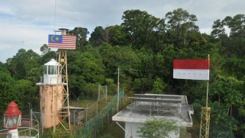 Perjuangan PLN Terangi wilayah perbatasan RI-Malaysia