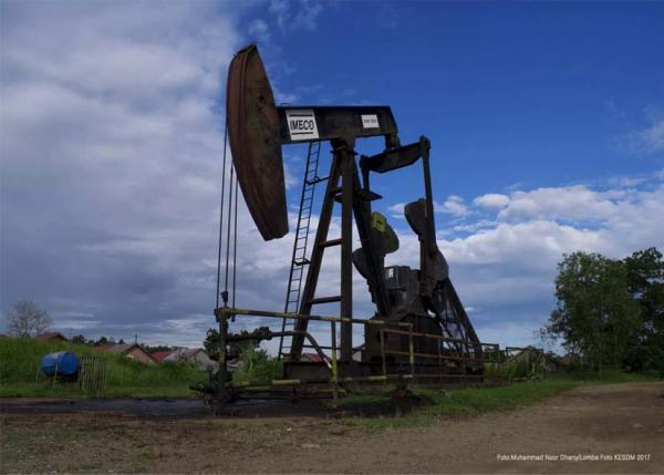 Permintaan Membaik, ICP Maret Naik Jadi USD 63,50/barrel