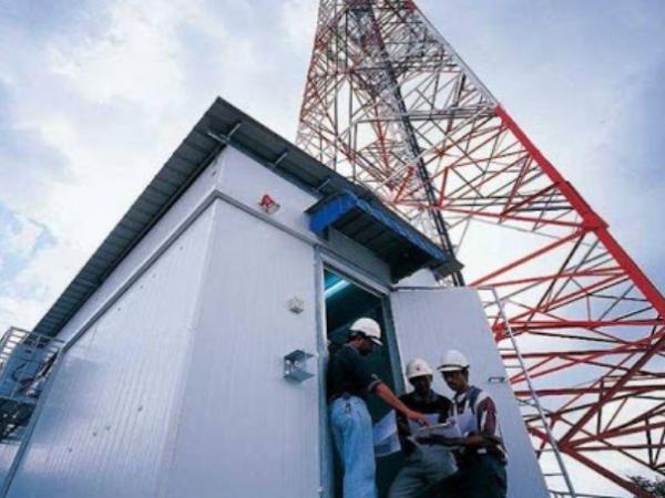 Permudah Masyarakat Mengakses Internet, Geo Dipa Energi Bangun BTS