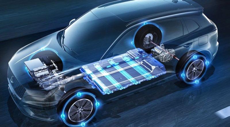 Pertamina Incar Bisnis Baterai Kendaraan Listrik