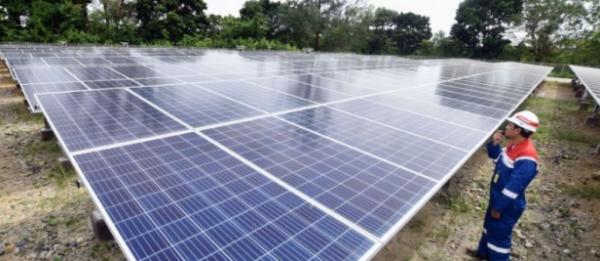 Pertamina Kian Mantap Bidik Bisnis Energy Storage