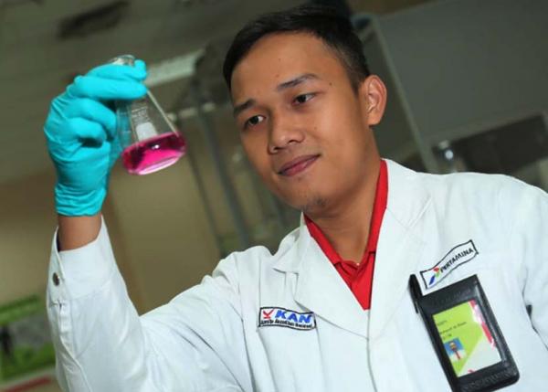 Pertamina Optimalkan Green Refinery di Kilang Cilacap