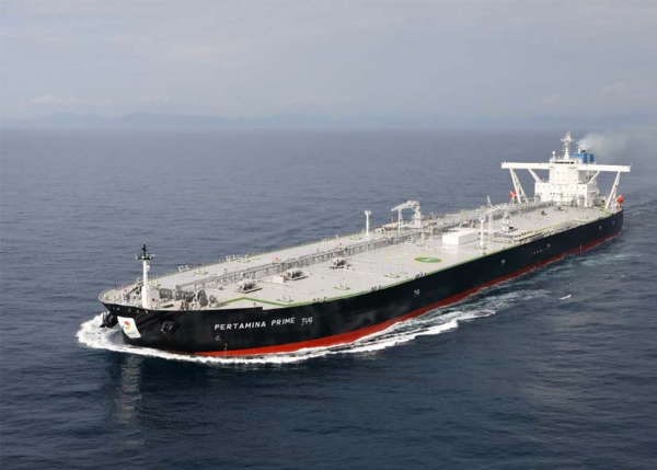 Pertamina Prime, Kapal Kedua PIS Siap Berlayar Untuk Salurkan Pasokan Energi Nasional