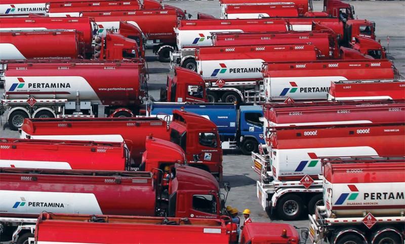 Pertamina Targetkan Ratusan Lembaga Penyalur BBM di Pelosok Nusantara