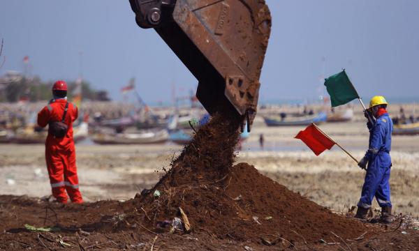 Pertamina Yakin Megaproyek Kilang tak Terkendala Dana