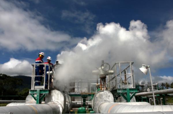 PGE Bakal Tambah Kapasitas PLTP di Sulawesi Utara