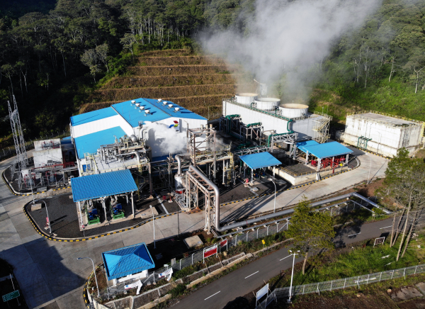 PGE Yakin Menuju Perusahaan Energi World Class