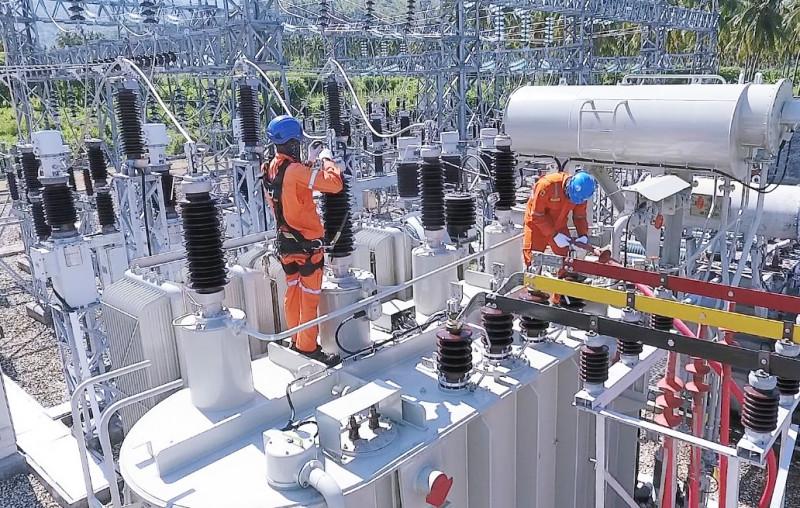 PLN Bangun Jaringan 500 kV Looping Jakarta, Perkuat Sistem Jawa-Bali