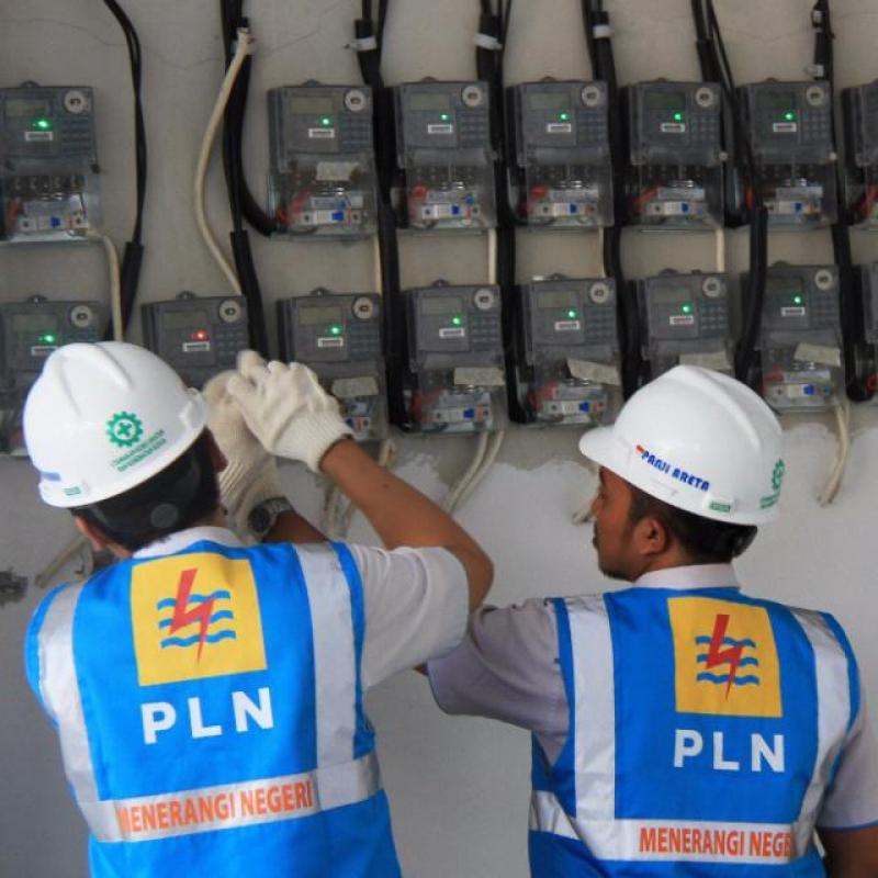 PLN Berikan Insentif ke Pelanggan untuk Dukung Pemerintah Pulihkan Ekonomi