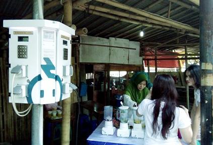 PLN Disjaya Pasang 209 Unit SPLU di Jakarta dan Sekitarnya