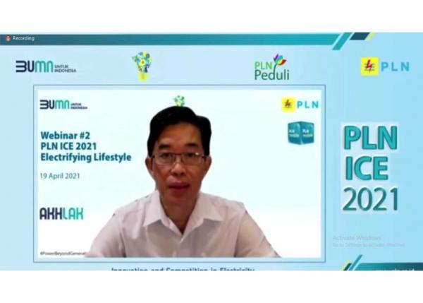 PLN Gelar Kompetisi dan Inovasi Kelistrikan, Dorong Pengembangan UMKM dan Industri Agrikultur