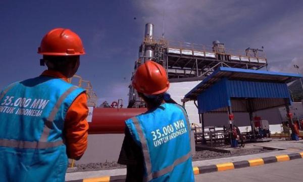 PLN 'Mikirin' Pembangkit EBT Setelah Proyek 35 Ribu MW Beres