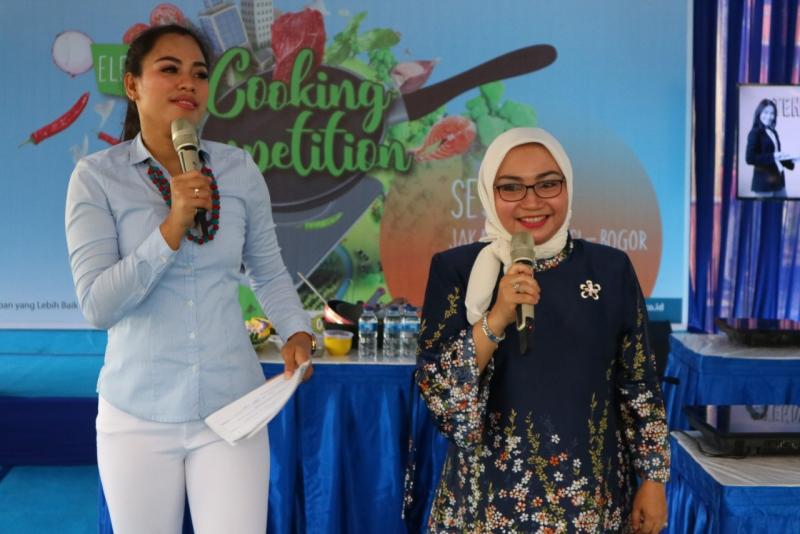 PLN Perluas Program Electrizen Cooking Competition Untuk Pariwisata dan UMKM