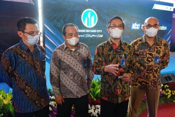 PLN Siap Penuhi Kebutuhan Listrik Investor KIT Batang