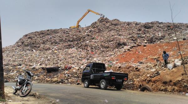 PLN Sulap Sampah Jadi Bahan Bakar PLTU