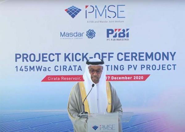 PLTS Terapung di Indonesia: Potensi Pasar Baru