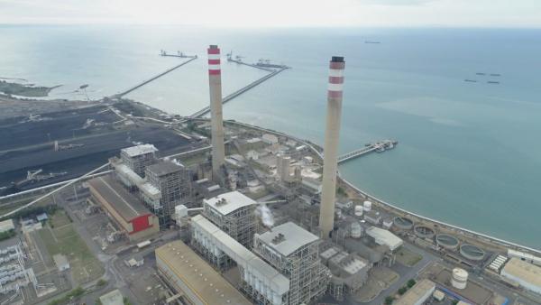 PLTU Kian Ramah Lingkungan, Listrik Tercukupi dan Udara Terjaga Bersih