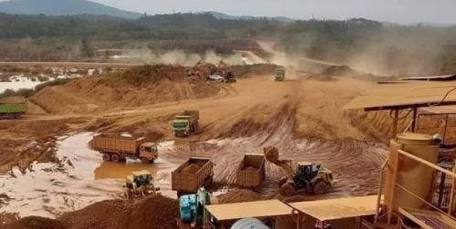 Politisi PKS Minta Pemerintah Larang Ekspor Bijih Nikel Mentah