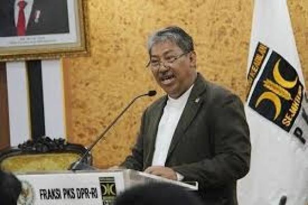 Politisi PKS Singgung Program Kompor Listrik, Katanya : Mending Kembangkan Jargas