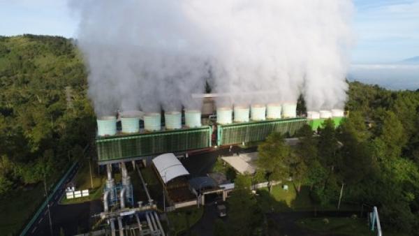 Portofolio PGE, BUMN Geothermal, Segera Melantai di Bursa (IPO)