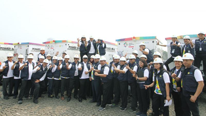 Power Bank Express Power Service PLN Mulai Dirasakan Manfaatnya