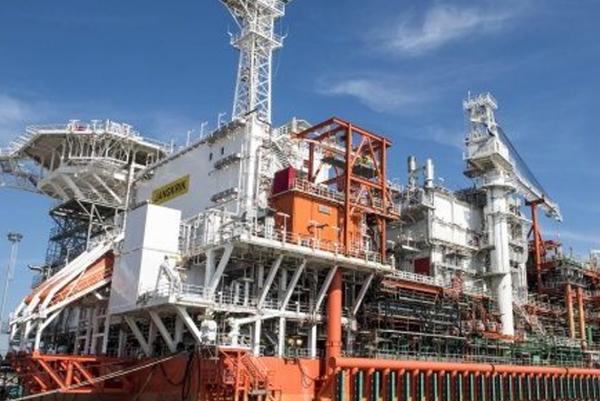 Proses Fabrikasi Selesai, FPU Jangkrik Siap Tampung Gas Merakes