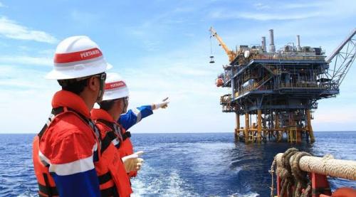 Proyek Reaktivasi PHE-12 Berhasil Tambah Produksi Minyak Nasional 1.000 BOPD