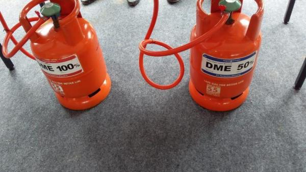PTBA Siap Masuk ke Bisnis DME